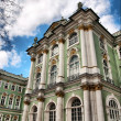 Winter Palace - Stock Photo
