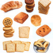 Bakery products — Lizenzfreies Foto