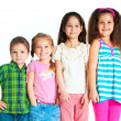 Small kids — Stock Photo #5609343
