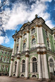 Winter Palace — Stock Photo