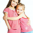 Two little girls — Stock Photo #5650264