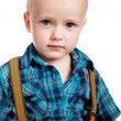 Little boy — Stock Photo #6095426