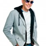 Fashion man in sunglasses — Stock Photo #6576551
