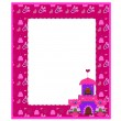 Stock Vector: Photo Frame vector