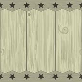 Old wooden texture — Stock Vector