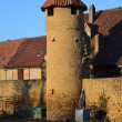 Stock Photo: Turm in Mainbernheim