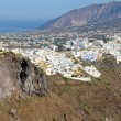 Fira - Santorin - Griechenland — Stock Photo
