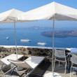 Caldera View - Santorin - Griechenland — Stock Photo
