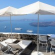 Caldera View - Santorin - Griechenland - Stock Photo