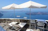 Caldera View - Santorin - Griechenland — Stock Photo