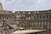 Colosseum interior — Stock Photo