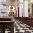 Koper Cathedral — Stock Photo #6175075