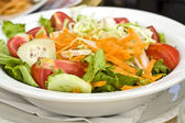 Mixed Salad — Stock Photo