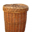 Royalty-Free Stock Photo: Hamper