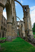 Abbey of Rievaulx — Stock Photo