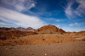 Rock Desert Landscape — Stock Photo
