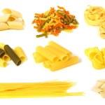 Italian pasta — Stock Photo #6019370