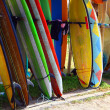 surf board — Stock Photo