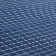 Close up on photovoltaic panel — Stock Photo #5658049