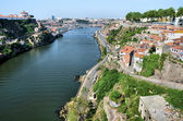 Douro river — Stock Photo