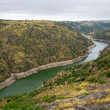 Stock Photo: Douro River