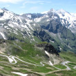 Grossglockner in Alps — Stock Photo