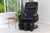 マッサージの椅子 — ストック写真