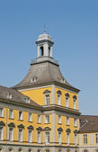 Universidad de bonn — Foto de Stock