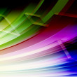 Abstract technology background, vector — 图库矢量图片