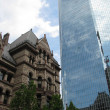 Foto de Stock  : Buildings in center of Toronto