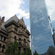 Buildings in the center of Toronto — Stock Photo #6617729