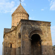 Tatev Monastery, Armenia — Stock Photo #6673343