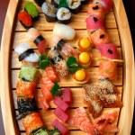 Japanese food — Stock Photo #6161035