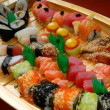 Japanese food — Stock Photo #6161043