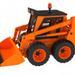 Skid steer — Stock Photo