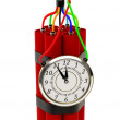Ticking bomb - Stockfoto