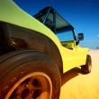 Desert buggy — Stock Photo #5972528