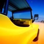 Desert buggy — Stock Photo #5972558