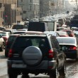 Traffic jam — Stock Photo #6736292