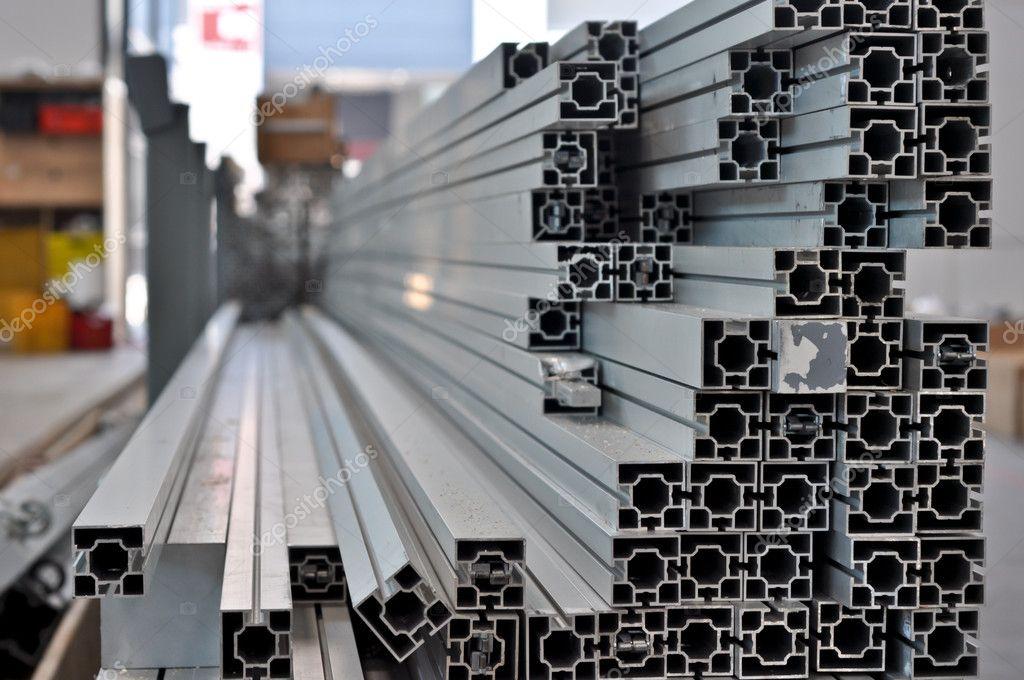 Aluminium konstrukcyjne
