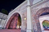 Sendlinger Tor . munich. germany — Stock fotografie