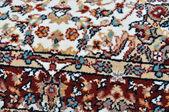 Ehtnic carpets — Stock Photo