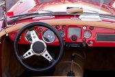Classic car — Стоковое фото
