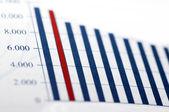 Charts — Stock Photo