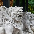 Bali Sculptures — Stock Photo #6126654
