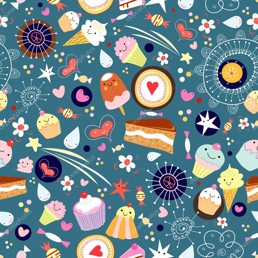 The gallery for fun background pattern for Fun pattern wallpaper