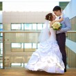 Wedding — Stock Photo #5451251