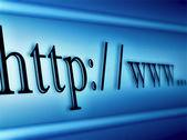 Webová stránka — Stock fotografie