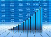 Statistics — Stock Photo