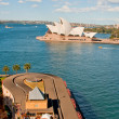 Stock Photo: Opera house